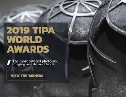 TIPA World Awards 2019 объявила лауреатов премии - Photar.ru
