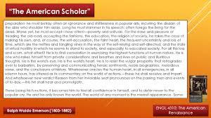 ralph waldo emerson the american scholar essay  ralph waldo emerson the american scholar essay