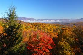 Image result for public domain fall in the blue ridge