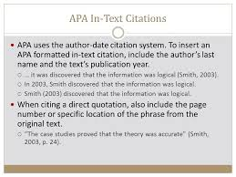 Journal and Periodicals in APA Format