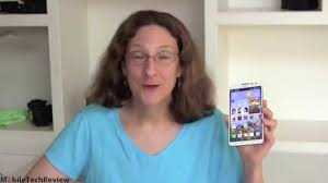 Huawei Ascend Mate2 Review - YouTube