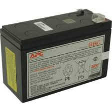 Оригинальная <b>батарея APC</b> RBC17 (<b>Replacement Battery</b> ...