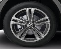 Volkswagen Teramont Комплектации, цены и технические ...