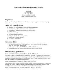 system administrator resume template cipanewsletter cover letter junior systems administrator resume junior system