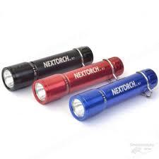 <b>Фонарь</b>-брелок <b>K1</b>, <b>светодиодный NexTorch</b> - купить, цена, отзывы