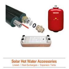 Hot Water Heater Accessories Solar Hot Water Heaters Shop Solar