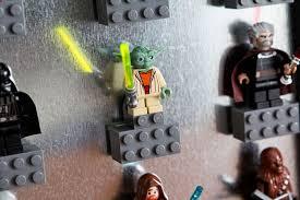 lego wars room