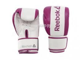 Купить Перчатки <b>боксерские Reebok Retail</b> 10 oz Boxing Gloves ...