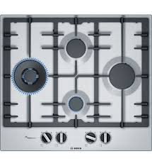 Gas Stainless Steel Cooktop Bosch Pci6a5b90a 60cm Stainless Steel Gas Cooktop Kitchen Things