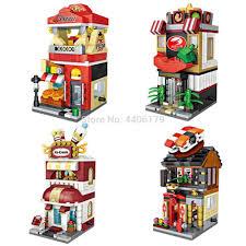 <b>hot</b> LegoINGlys <b>creators</b> McDonald hamburger French fries Cola ...