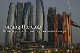 our work photo essays 26 2015 joining the club uae develops its nuclear power programme tc support