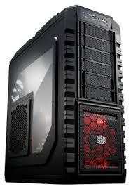 Компьютерный <b>корпус Cooler Master HAF</b> X (RC-942-KKN1) w/o ...
