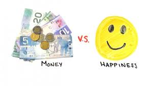 an essay on can money buy happiness