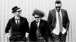 <b>Billy's Band</b> (blues, swing, jazz, rock). ACADEM JAZZ CLUB
