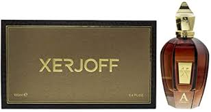 <b>Xerjoff Alexandria II</b> Eau de Parfum 100ml Spray: Amazon.co.uk ...