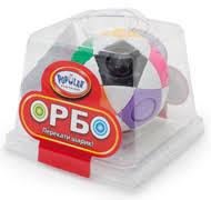 Настольная игра-<b>головоломка Орбо</b> - купить в Москве и Санкт ...