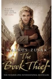 Книга THE BOOK THIEF - купить в книжном интернет-магазине по ...