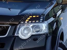 <b>Обвесы</b> на <b>Nissan X</b>-<b>Trail</b> (Ниссан х трейл) купить в городе ...