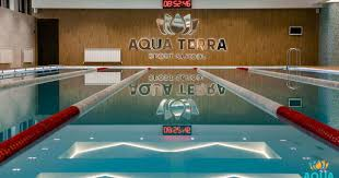 Aquaterra Sport <b>School</b> – место, где растят настоящих чемпионов ®