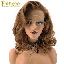 <b>Ebingoo High Temperature</b> Fiber Long Natural Wave Auburn <b>Hair</b> ...