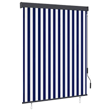 <b>Outdoor Roller Blind</b> 100x250 cm Anthracite Sale, Price & Reviews ...