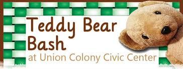 <b>Teddy Bear</b> Bash   City of Greeley