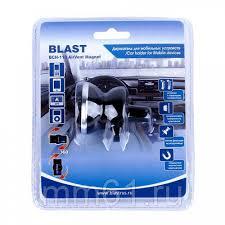 Купить <b>Держатель</b> автомобильный <b>BLAST BCH</b>-<b>110</b> AirVent ...