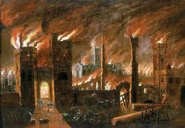 8 <b>великих</b> пожаров и их неожиданные последствия ...