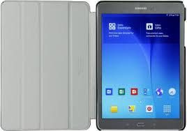 <b>Чехол G-case Slim Premium</b> для Samsung Galaxy Tab A 9.7, Metalic