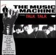 <b>Turn</b> On The <b>Music Machine</b>