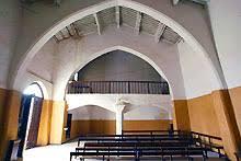 Resultado de imagen de Hijar sinagoga judería