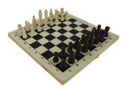 Купить <b>Игра настольная Шахматы</b> Stingrey с доской, 29х14.5 см с ...
