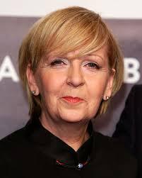 Heute: Hannelore Kraft. Die Ministerpräsidentin des Landes Nordrhein-Westfalen hat eine neue Frisur. Keine Breaking News wie die Neuwahl des Papstes, ... - hannelore-kraft-neu