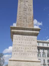 Obelisco Laterano