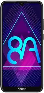 Купить <b>Смартфон HONOR 8A</b> 32Gb, черный в интернет ...
