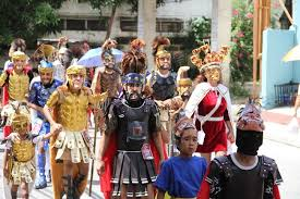 「フィリピンの聖週間」の画像検索結果