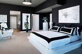 cool bedroom ideas black and white on bedroom with black white design with perfect ideas 19 bedroom awesome black white bedrooms black