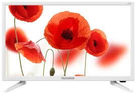<b>Телевизор Telefunken TF</b>-<b>LED24S52T2</b> купить в интернет ...