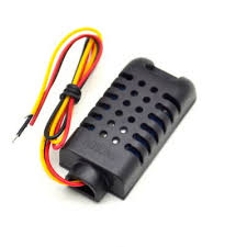 <b>DHT21</b> / <b>AM2301 DC</b> 3.3-5.2V Capacitive Digital Temperature And ...