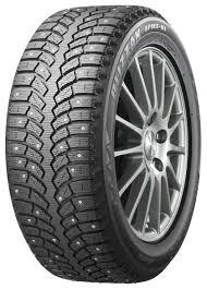 Автомобильная <b>шина Bridgestone Blizzak</b> Spike-01 215/70 R16 ...