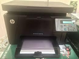 Обзор от покупателя на Лазерное <b>МФУ HP Color LaserJet</b> Pro ...