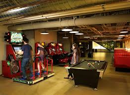 offices zynga pool amazing office designs