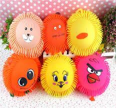 Animal Head Smile Close <b>Maomao</b> Luminous <b>Ball</b> Glowing <b>Ball</b> ...