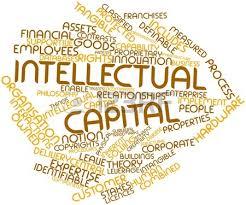 Hasil gambar untuk gambar intellectual capital