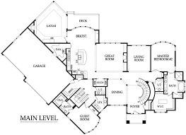 Blog » Blog Archive » Great Floor Plans for Multi Generational LivingStarr  Brent Main Starr  P Main