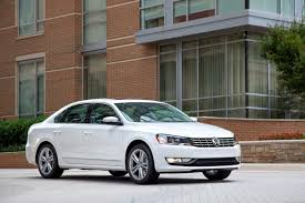 Volkswagen Tdi Mpg Vw Passat Tdi Sets Guinness World Record For Fuel Economy At 78