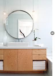 circle pendant light bathroom sample mirror branches flower drawer brown wooden towel white chandelier bathroom pendant lighting ideas