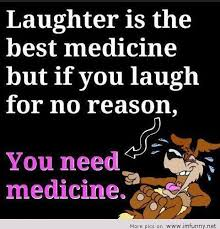 Funny Medicine via Relatably.com