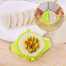 <b>Kitchen Tools Dumpling Jiaozi</b> Maker Device Easy DIY Dumpling ...