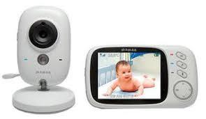 Купить <b>Видеоняня Maman VB603</b> по супер низкой цене со склада ...